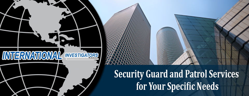 Security Guard Services Security Patrol Officers Dallas
